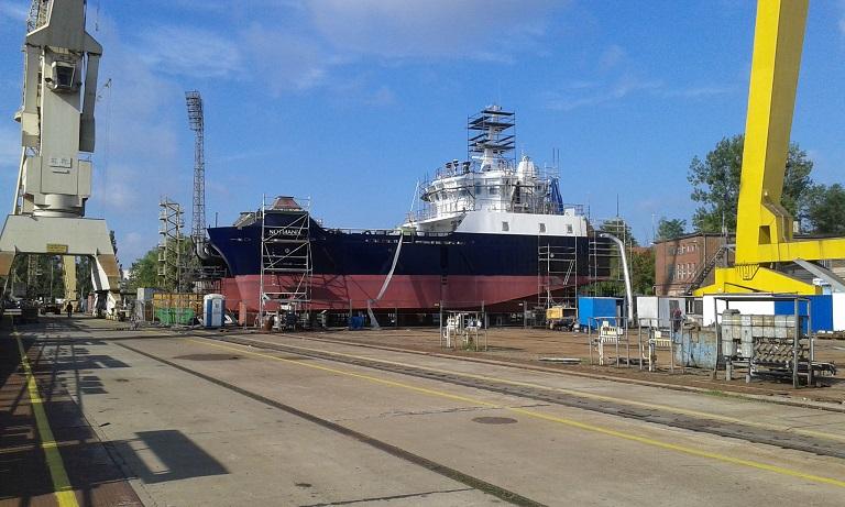 Catamaran NOTMANN 4
