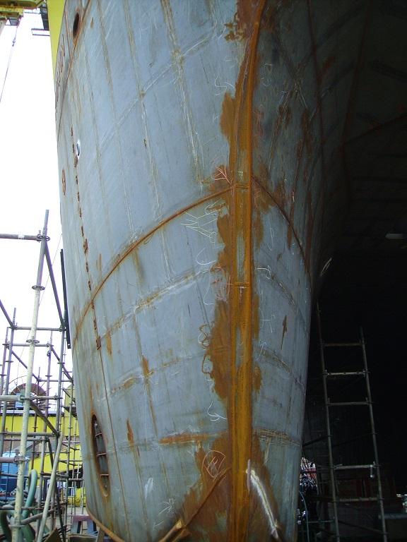 Catamaran NOTMANN 6