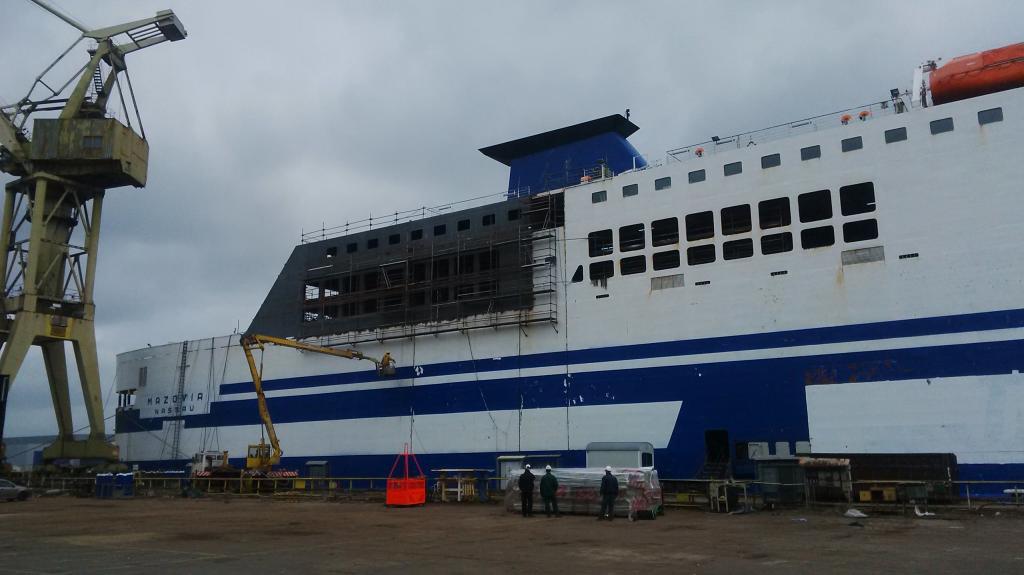 Ferry Mazovia 3